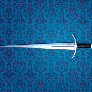 Early Medieval Arming Sword Type XII – Quietly Rebellious Store